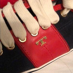 Tory Burch Shoes - Tory Burch sneaker